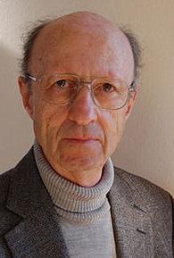 Frederick Rolf