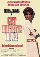 Anjo Negro (Get Christie Love!)