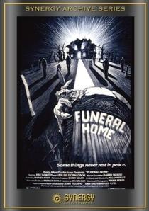 Funeral Home - Poster / Capa / Cartaz - Oficial 6