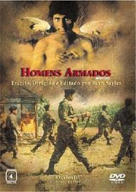 Homens Armados  - Poster / Capa / Cartaz - Oficial 2