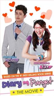 Diary ng Panget - Poster / Capa / Cartaz - Oficial 3