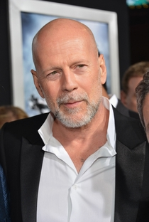 Bruce Willis - Poster / Capa / Cartaz - Oficial 3