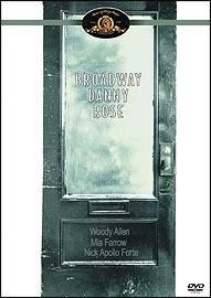 Broadway Danny Rose - Poster / Capa / Cartaz - Oficial 2