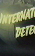 International Detective  (1ª Temporada)  (International Detective (Season 1))