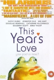 This Year's Love - Poster / Capa / Cartaz - Oficial 1