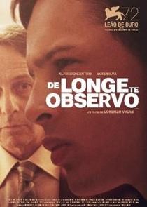 De Longe Te Observo - Poster / Capa / Cartaz - Oficial 3
