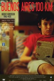 Buenos Aires 100 km - Poster / Capa / Cartaz - Oficial 1