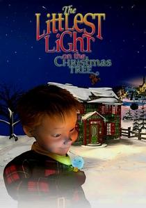 The Littlest Light on the Christmas Tree - Poster / Capa / Cartaz - Oficial 1
