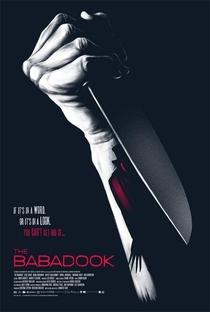 O Babadook - Poster / Capa / Cartaz - Oficial 7