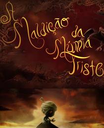 A Maldição da Múmia Triste - Poster / Capa / Cartaz - Oficial 1