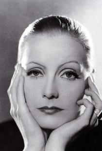 Greta Garbo - Poster / Capa / Cartaz - Oficial 10