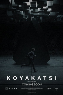 Koyakatsi - Poster / Capa / Cartaz - Oficial 1