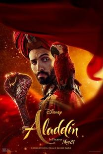 Aladdin - Poster / Capa / Cartaz - Oficial 13