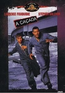A Caçada - Poster / Capa / Cartaz - Oficial 5