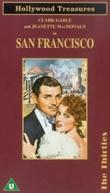 """A Cidade do Pecado  (""""San Francisco"""" )"""