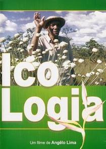 Icologia - Poster / Capa / Cartaz - Oficial 1
