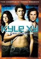 Kyle XY (3ª Temporada)