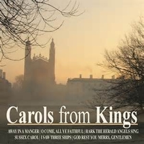 Carols from King's - Poster / Capa / Cartaz - Oficial 1