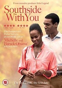 Michelle e Obama - Poster / Capa / Cartaz - Oficial 4
