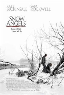 Anjos de Neve - Poster / Capa / Cartaz - Oficial 1