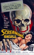 O Grito da Caveira (The Screaming Skull)