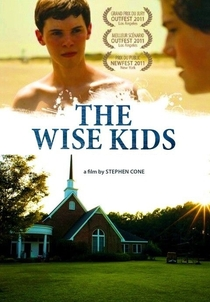 The Wise Kids - Poster / Capa / Cartaz - Oficial 1