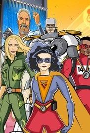 Superheroes Unite for BBC Children in Need - Poster / Capa / Cartaz - Oficial 1