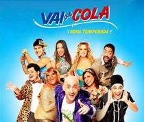 Vai Que Cola (2ª Temporada) - Poster / Capa / Cartaz - Oficial 1