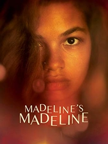A Madeline de Madeline - Poster / Capa / Cartaz - Oficial 6