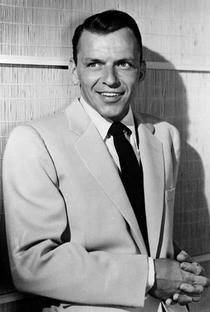 Frank Sinatra - Poster / Capa / Cartaz - Oficial 5