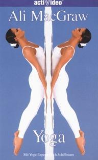 Yoga Com Ali Macgraw - Poster / Capa / Cartaz - Oficial 2