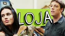 Porta dos Fundos: Loja - Poster / Capa / Cartaz - Oficial 1