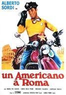 Um Americano em Roma (Un americano a Roma)