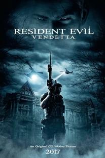 Resident Evil: A Vingança - Poster / Capa / Cartaz - Oficial 3