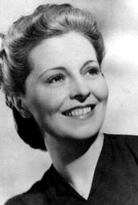 Nora Swinburne