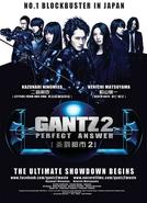 Gantz 2: Resposta Perfeita (Gantz 2: Kōhen)