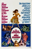 As Aventuras Escandalosas de uma Ruiva (The Amorous Adventures of Moll Flanders)