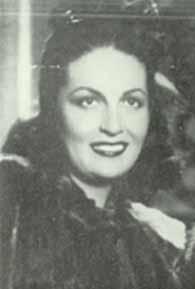 Laura Suarez (I)