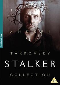 Stalker - Poster / Capa / Cartaz - Oficial 5