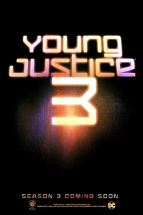 Justiça Jovem (3ª temporada) - Poster / Capa / Cartaz - Oficial 2