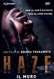Haze - Poster / Capa / Cartaz - Oficial 4