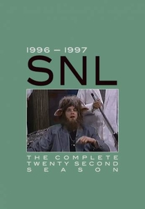 Saturday Night Live (22ª Temporada) - Poster / Capa / Cartaz - Oficial 1