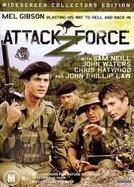 Força de Ataque Z (Attack Force Z)