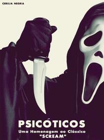 Psicóticos - Poster / Capa / Cartaz - Oficial 1