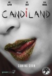 Candiland - Poster / Capa / Cartaz - Oficial 1