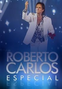 Roberto Carlos Especial  - 2014 - Poster / Capa / Cartaz - Oficial 1