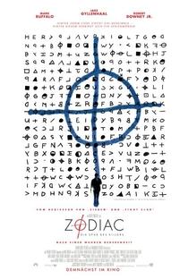 Zodíaco - Poster / Capa / Cartaz - Oficial 5