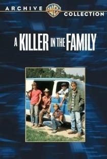 Um Assassino na Família - Poster / Capa / Cartaz - Oficial 1