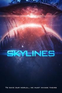 Skylines - Poster / Capa / Cartaz - Oficial 2