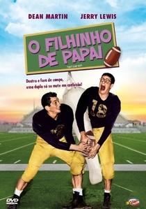 O Filhinho do Papai - Poster / Capa / Cartaz - Oficial 3